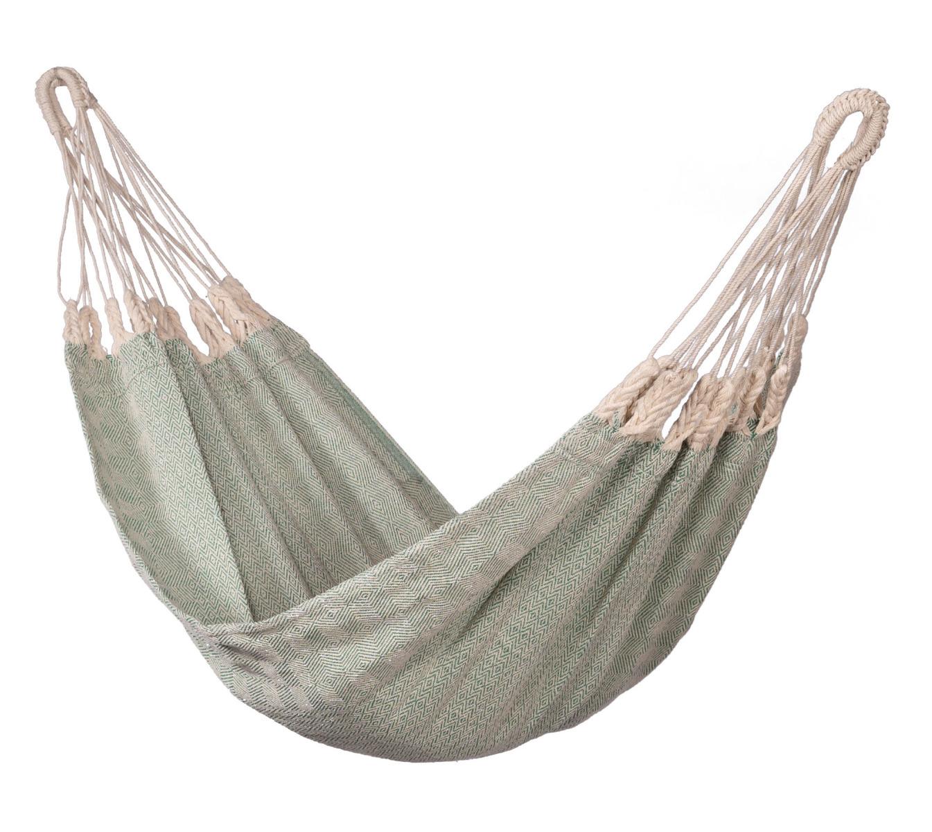 'Natural' Green Babyhangmat - Groen - Tropilex �