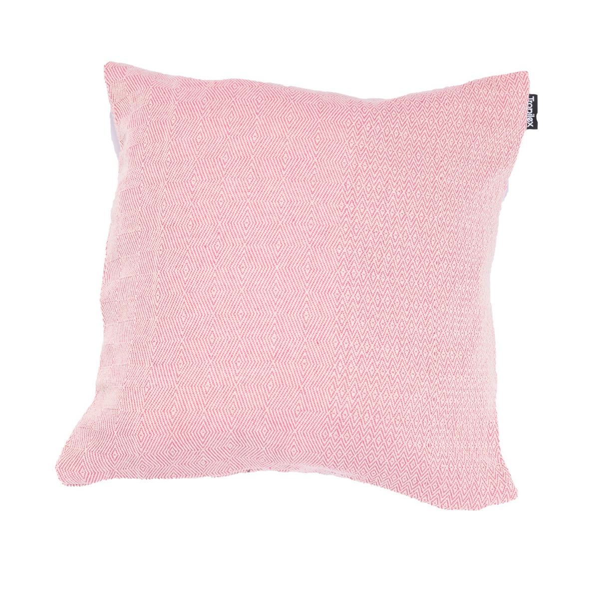 'Natural' Pink Kussentje - Roze - Tropilex �