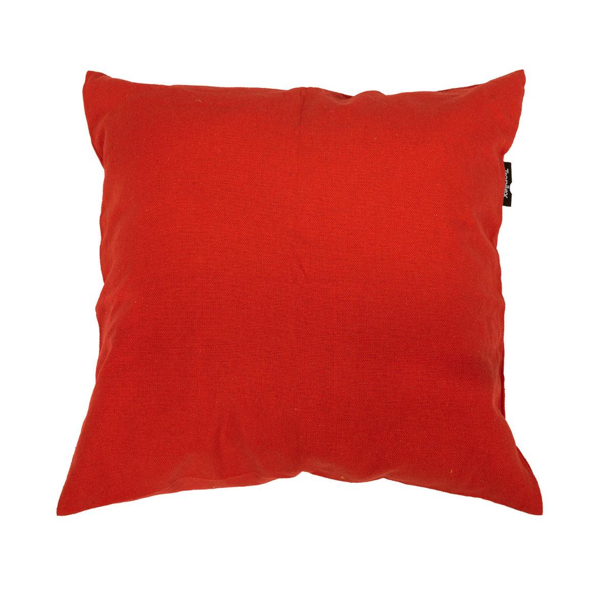 'Plain' Red Kussentje - Rood - Tropilex �