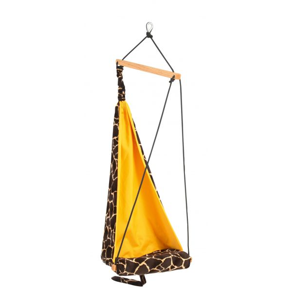 'Hang Mini' Giraffe Kinderhangstoel