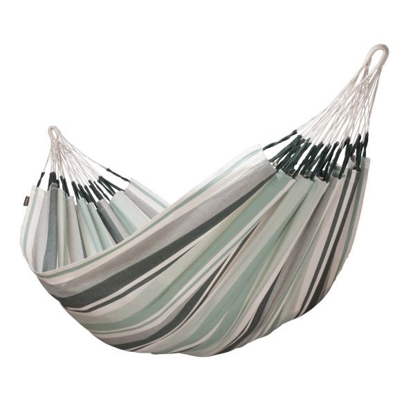 'Paloma' Olive Tweepersoons Hangmat