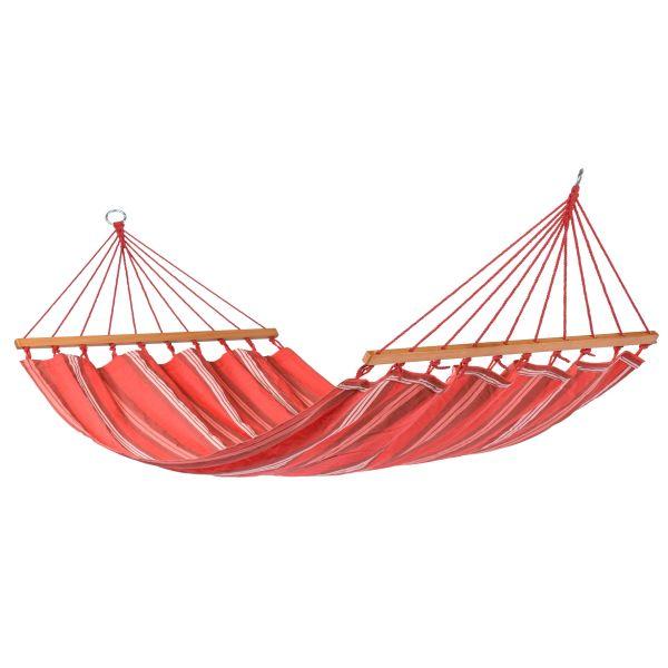 'Curaçao' Fire Eénpersoons Hangmat