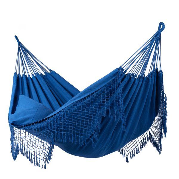 Fine Blue XXL Hangmat