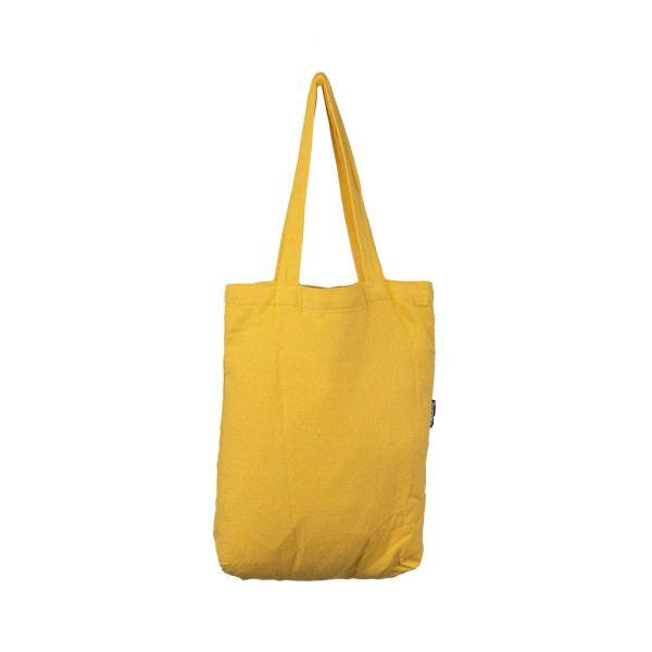 'Fine' Yellow XXL Hangmat