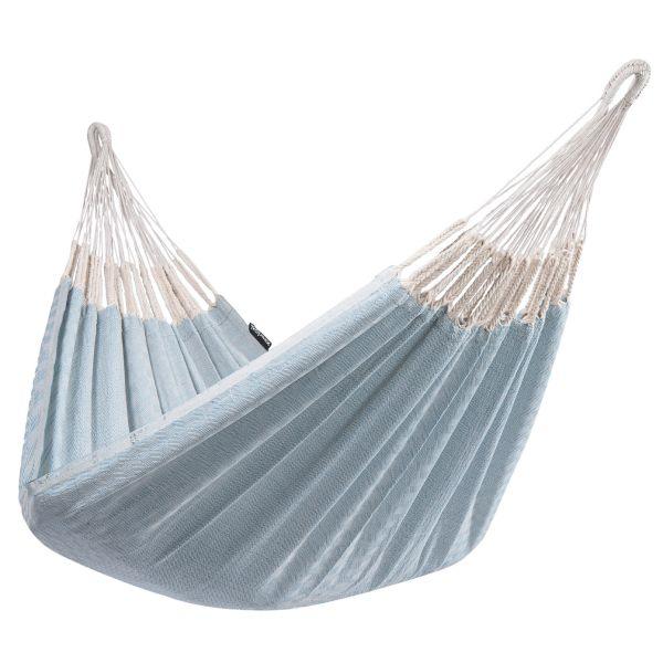'Natural' Blue Eénpersoons Hangmat