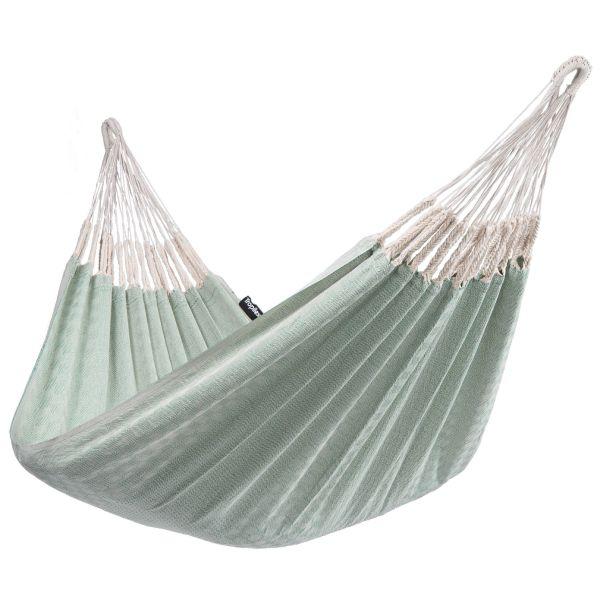 'Natural' Green Eénpersoons Hangmat