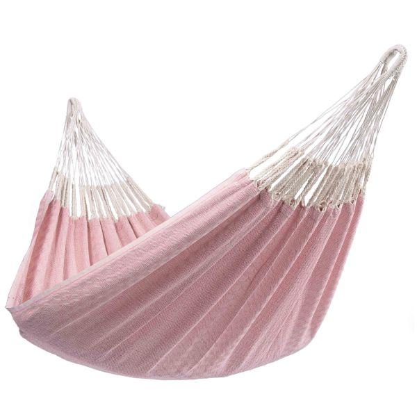 'Natural' Pink Eénpersoons Hangmat