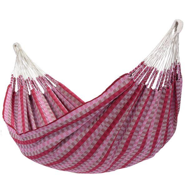 'Premium' Cherry Tweepersoons Hangmat