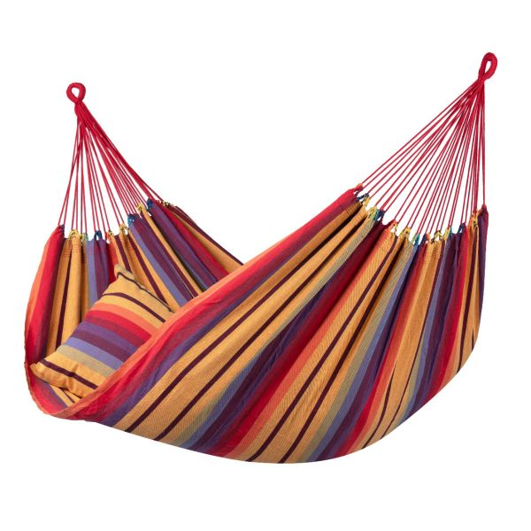 'Rainbow' Single Eénpersoons Hangmat