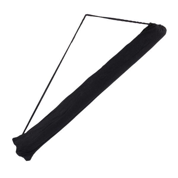 'Comfort' Black Hangstoel