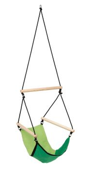 Swinger Green Kinderhangstoel