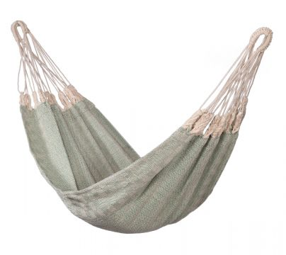 Natural Green Babyhangmat