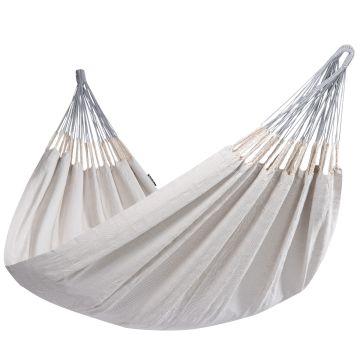 Comfort Pearl Tweepersoons Hangmat