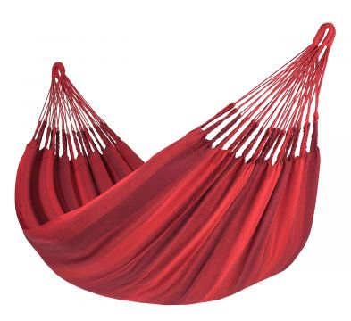 Dream Red Eénpersoons Hangmat