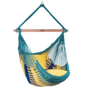 Mexico Tropic Hangstoel