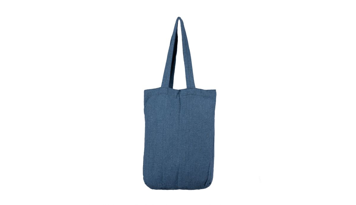 'Sublime' Jeans Tweepersoons Hangmat