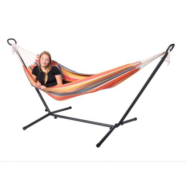 'Gomera' Single Eénpersoons Hangmat