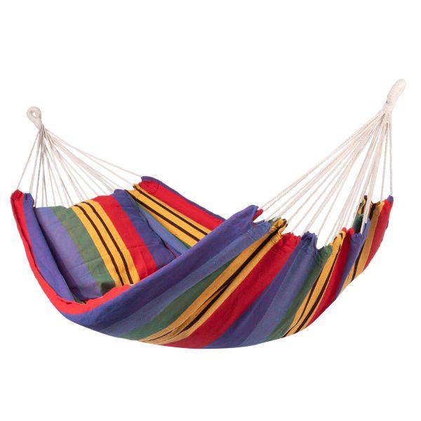 'Ibiza' Single Eénpersoons Hangmat
