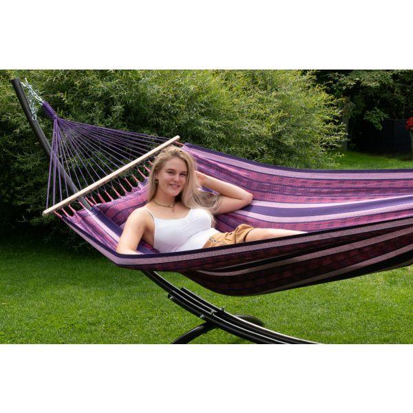 'Lazy' Love Tweepersoons Hangmat