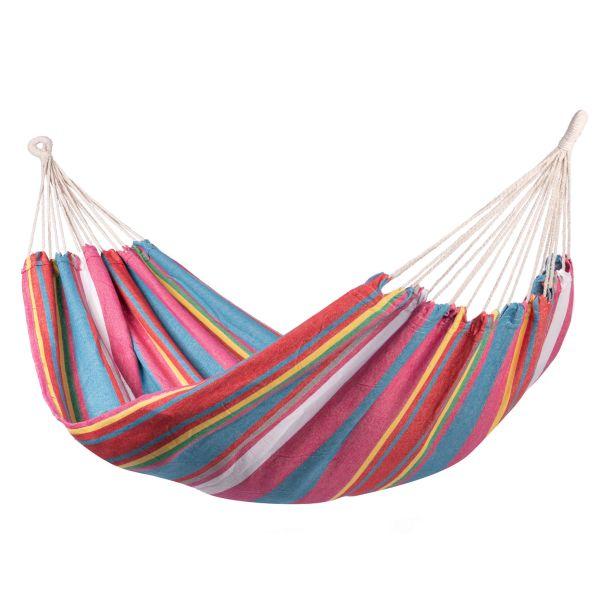 'Salvora' Single Eénpersoons Hangmat