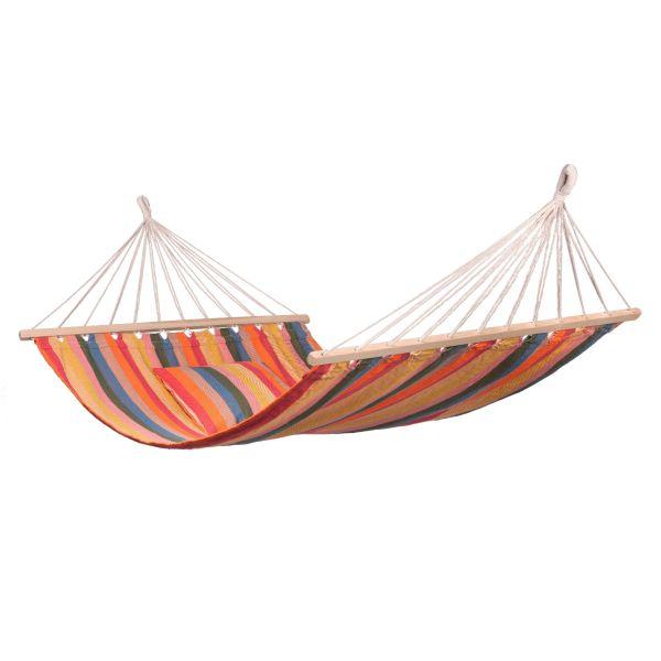 'Gomera' Spreaderbar Eénpersoons Hangmat