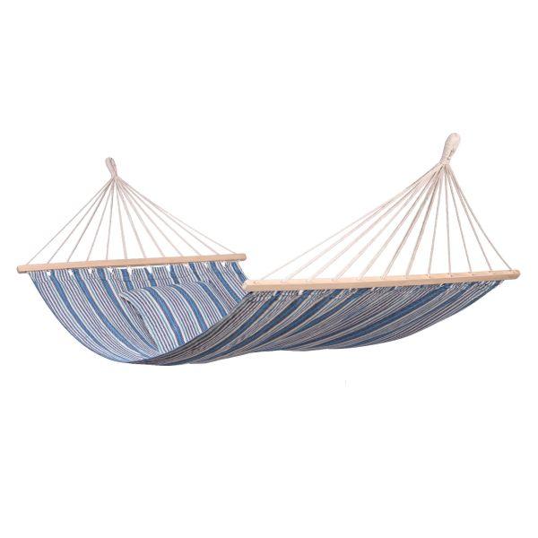 'Rustic' Spreaderbar Eénpersoons Hangmat