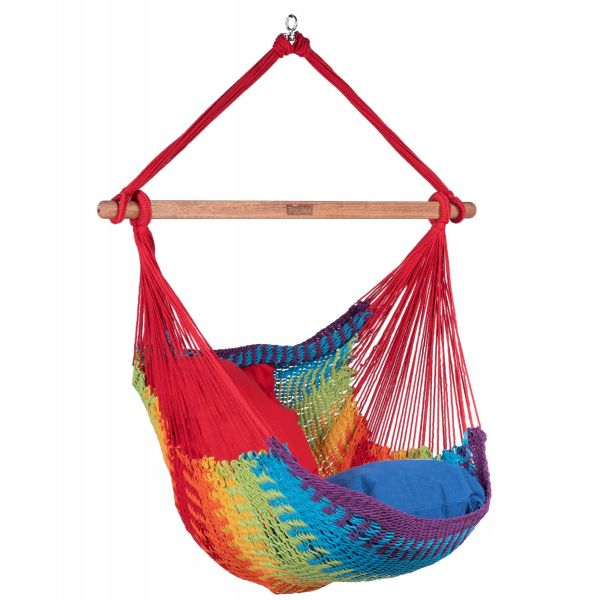 'Mexico' Rainbow Hangstoel