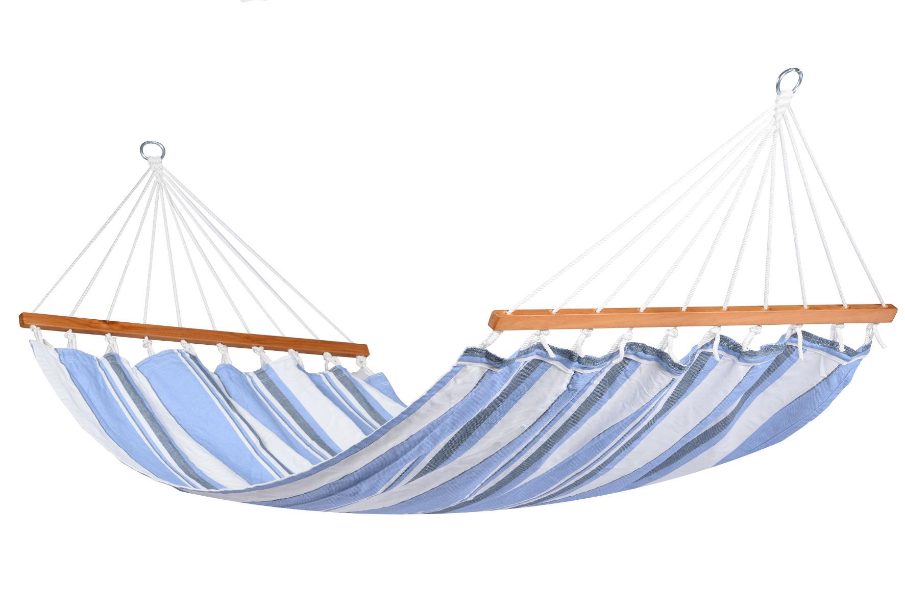 'Cura�ao' Air E�npersoons Hangmat - Veelkleurig - Tropilex �