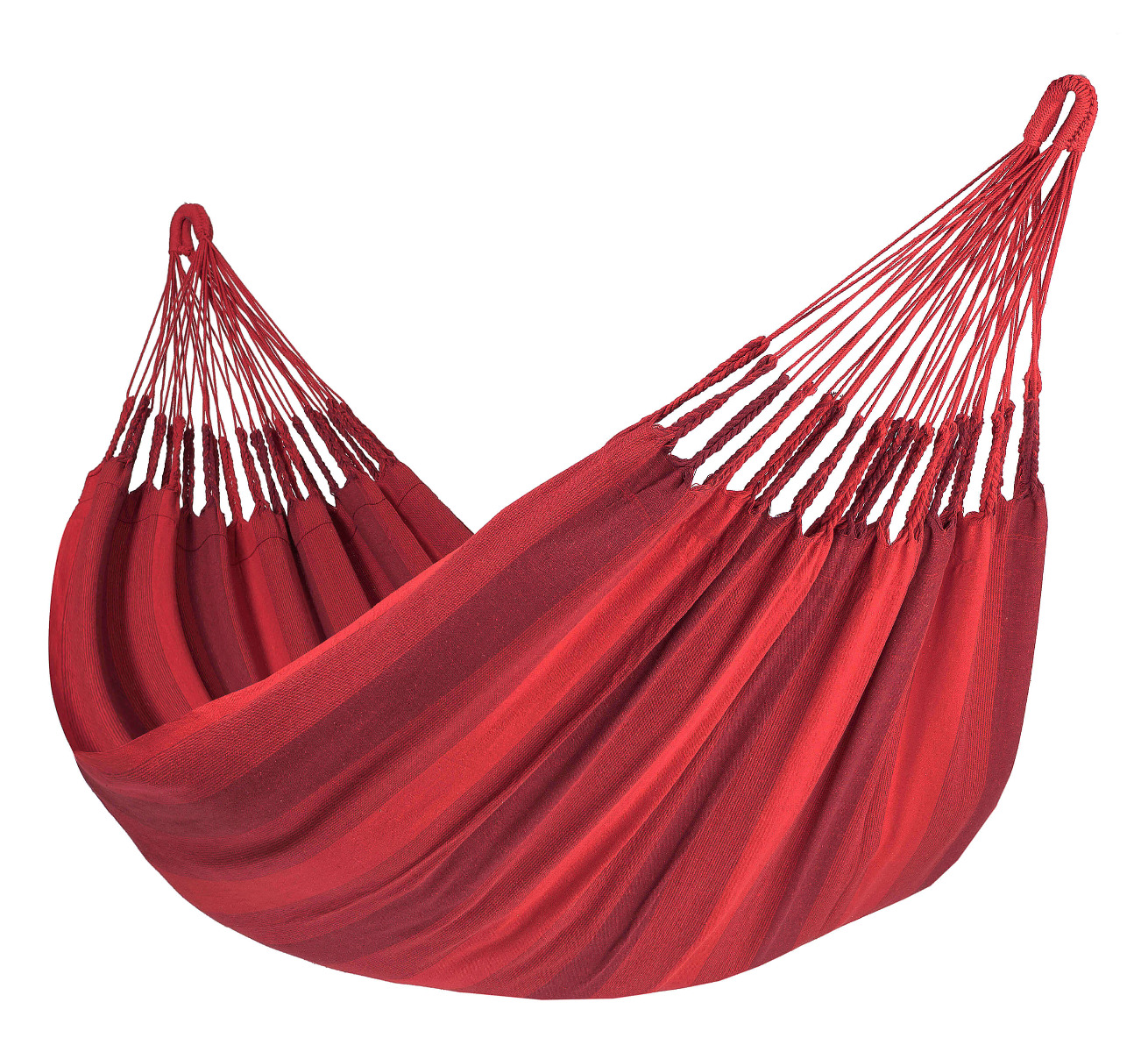 'Dream' Red E�npersoons Hangmat - Rood - Tropilex �