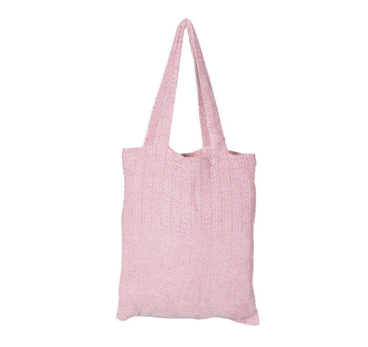 'Natural' Pink Babyhangmat - Roze - Tropilex �