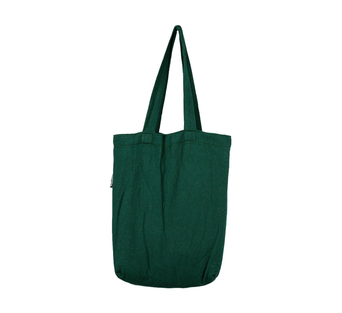 'Organic' Green Tweepersoons Hangmat - Groen - Tropilex �