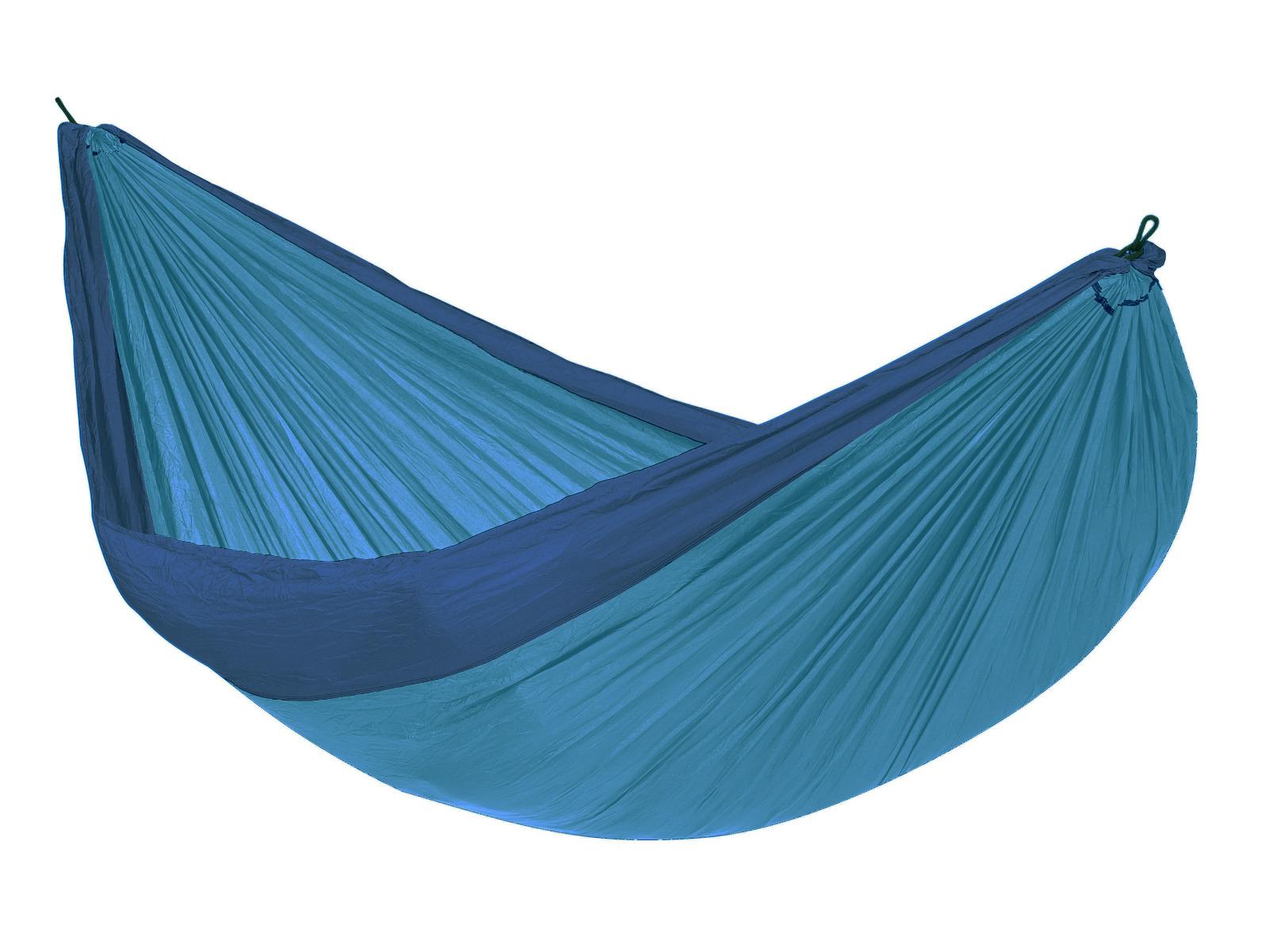 'Outdoor' Majolia E�npersoons Reishangmat - Blauw - Tropilex �