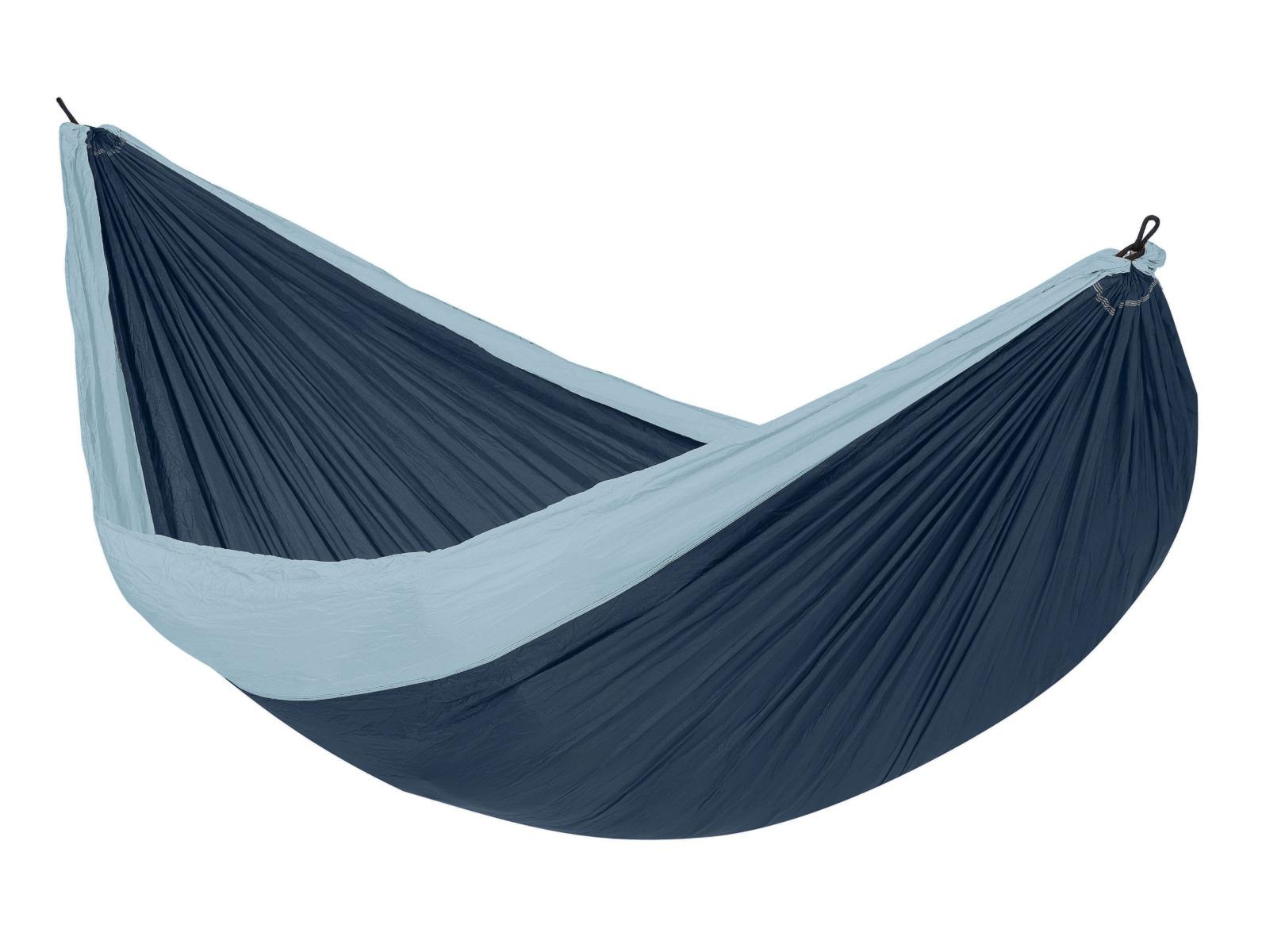 'Outdoor' Mercury E�npersoons Reishangmat - Blauw - Tropilex �