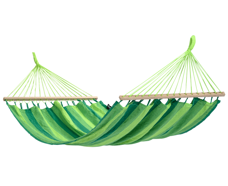 'Relax' Green E�npersoons Hangmat - Groen - Tropilex �