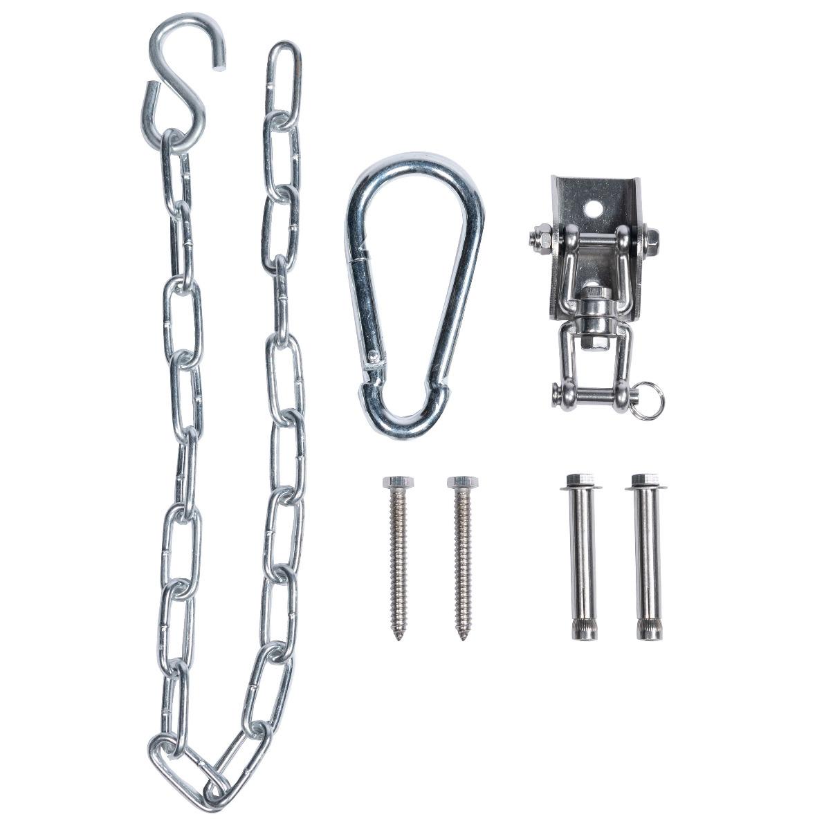 '360' Comfort Hangstoelophanging - Metaal - Tropilex ®