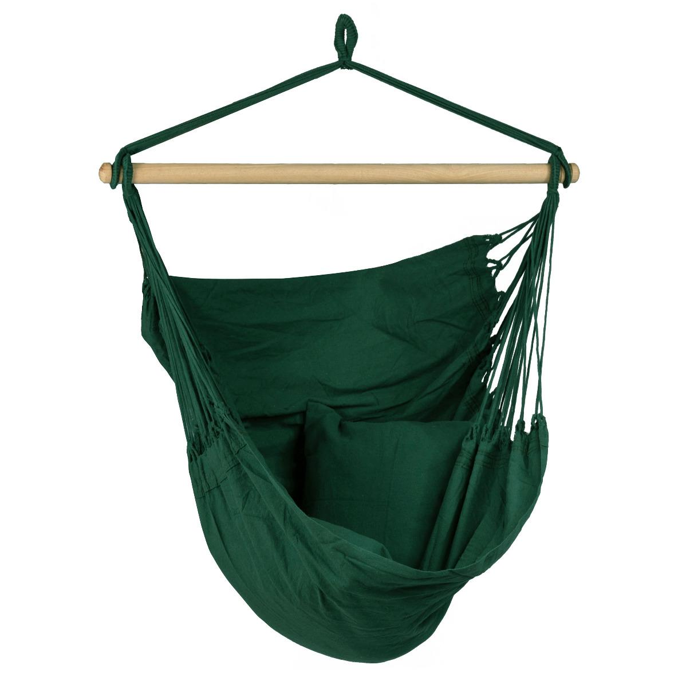 'Organic' Green Hangstoel - Groen - Tropilex �