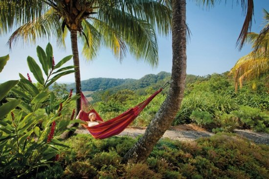 Een relaxte vakantie offline
